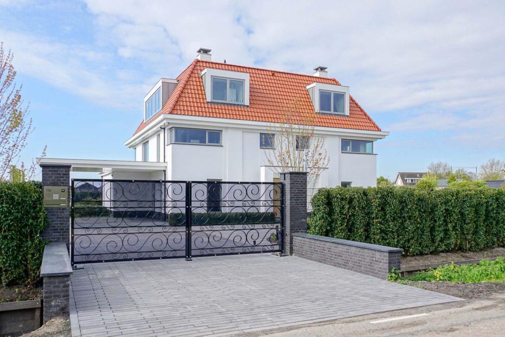 Luxe villa in omgeving Heemstede Aerdenhout