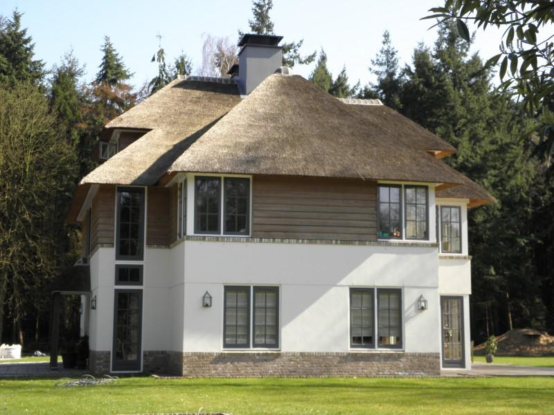 Landhuis te Huizen