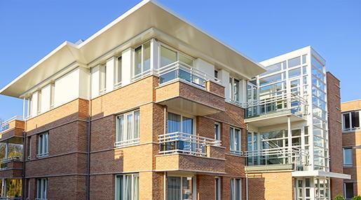 16 Luxe appartementen Noordwijk