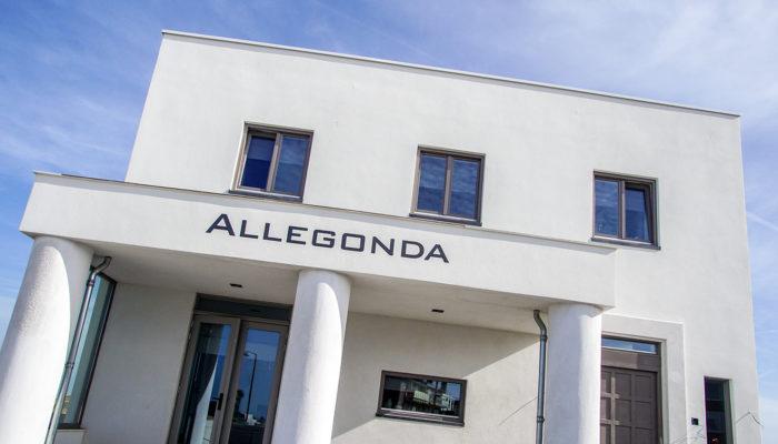 Villa Allegonda te Katwijk