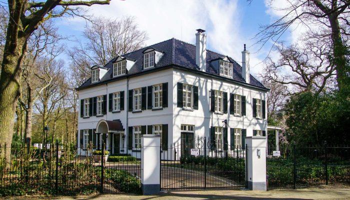 Renovatie Villa te Wassenaar