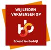 SBB erkend leerbedrijf - LT Afbouw