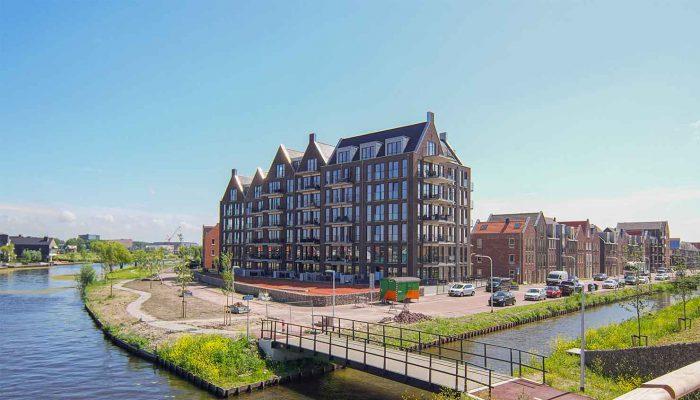 Appartementen 't Duyfrak in Valkenburg