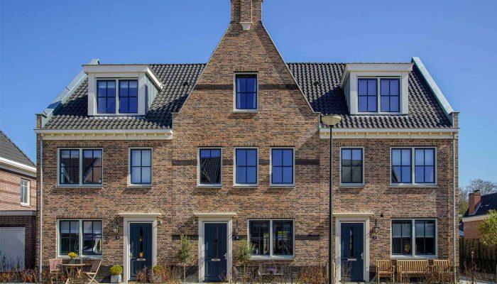 113 woningen in Noordwijk