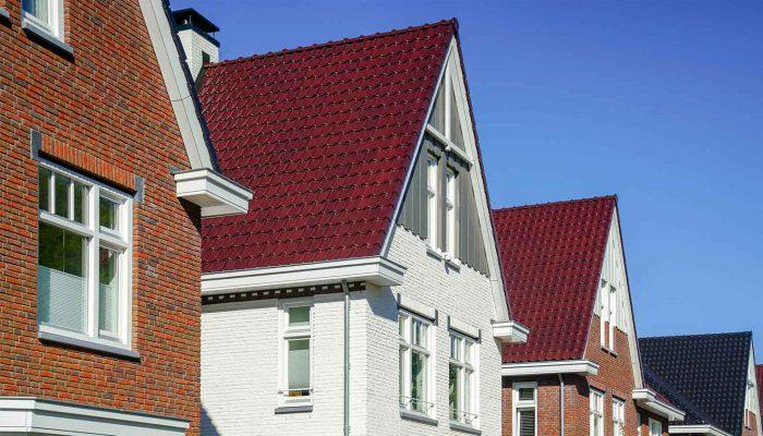 62 woningen aan de Vlietoevers in Voorburg