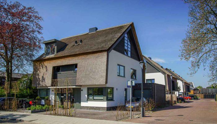 26 woningen in Vijfhuizen