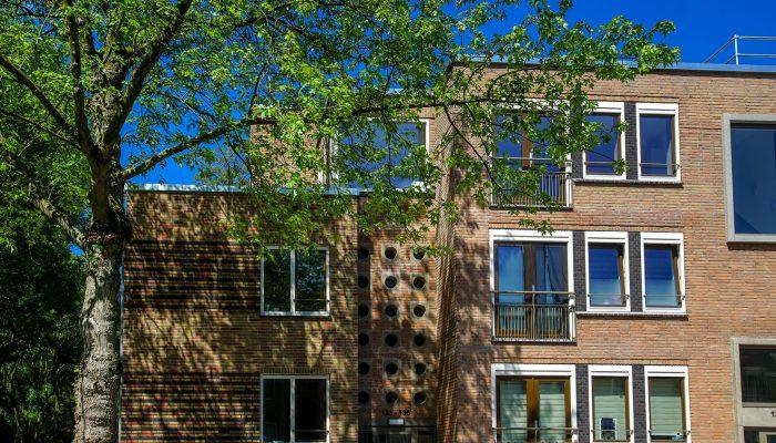 Woningrenovatie in Rotterdam