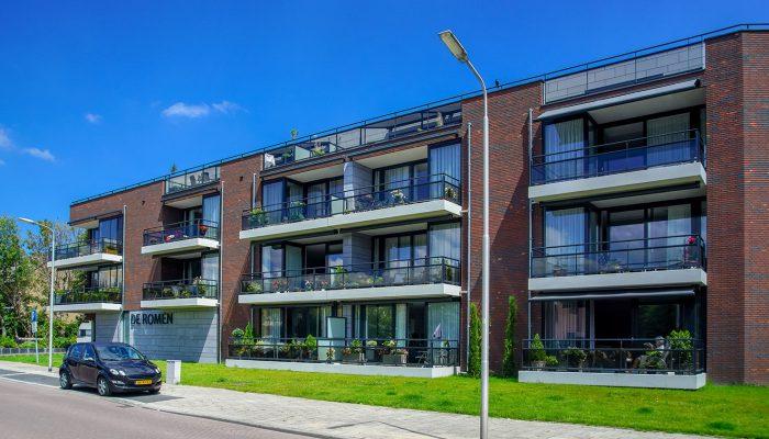 19 appartementen in Berkel en Rodenrijs