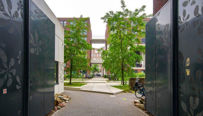 Amstelkwartier te Amsterdam