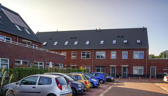 38 woningen in Wilnis