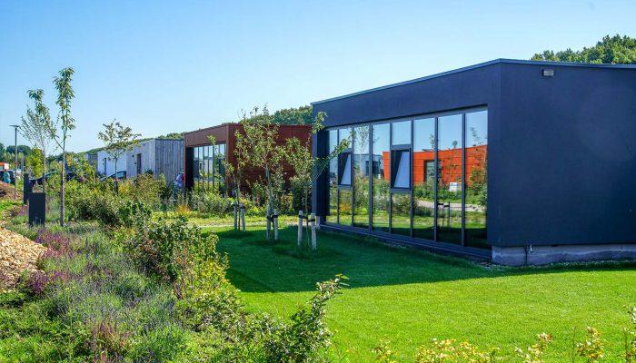 38 woningen in Almere