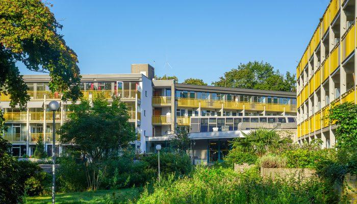 Renovatie Park Boswijk in Doorn