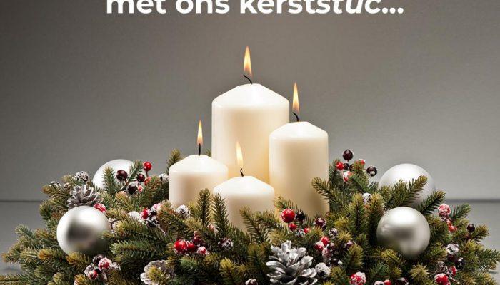 LT Afbouw wenst iedereen fijne feestdagen!