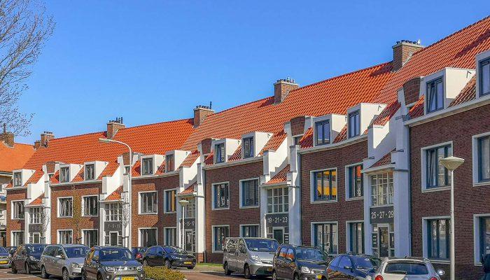 Den Haag Nocturne