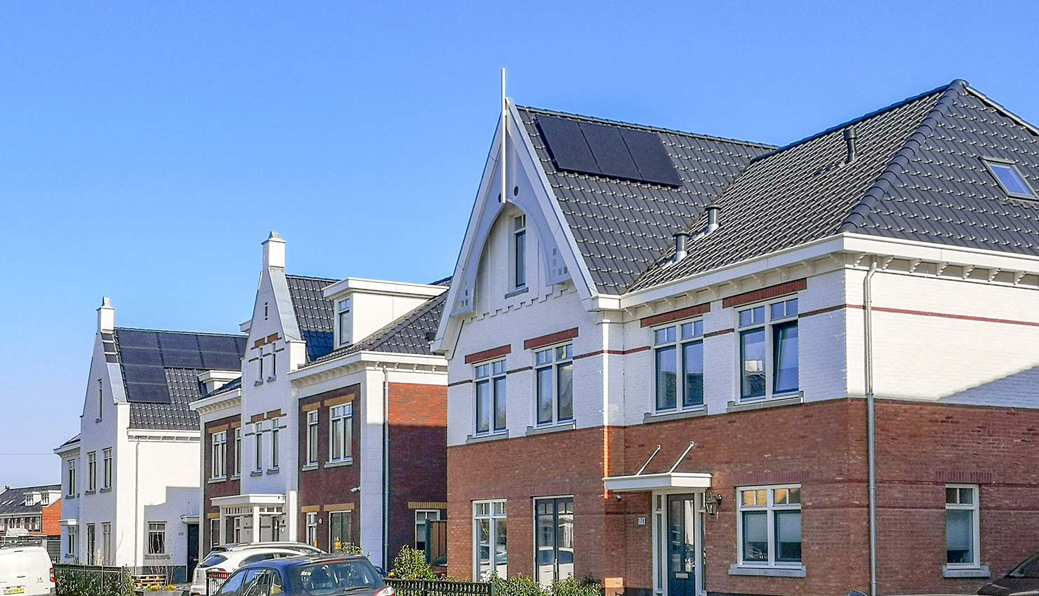 Den Haag Sandt