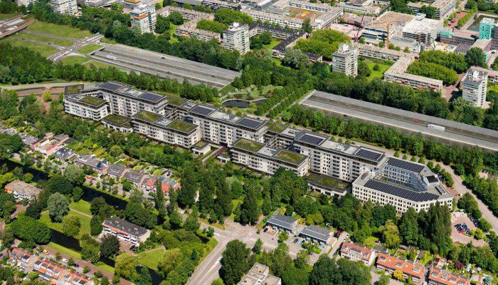 Aan de slag voor The Mayor Amstelveen
