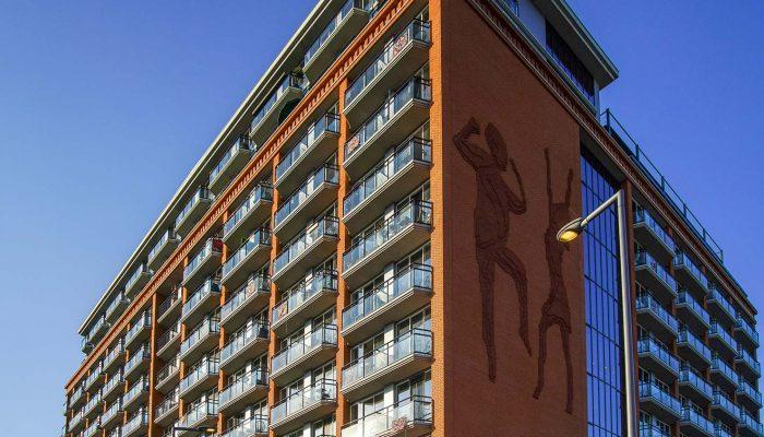Tandwielstraat Rotterdam